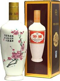 中国酒汾酒ブェンジュウ53度500ml