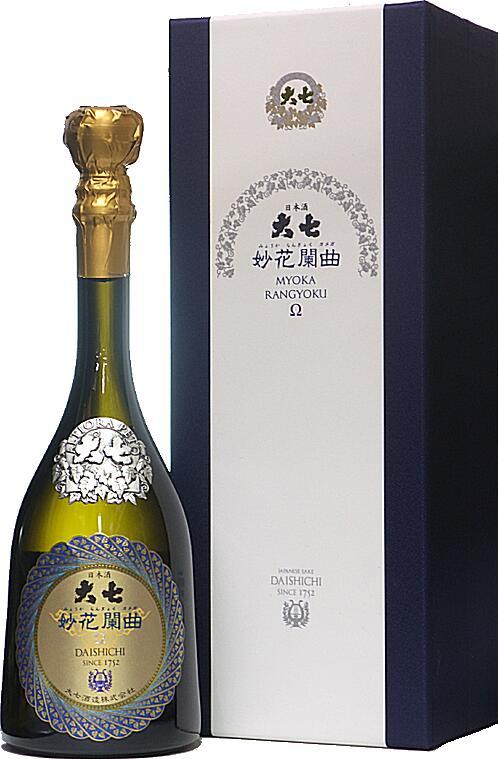 日本酒, 純米大吟醸酒  37211; 2016720ml 20208