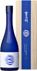新潟県 吉乃川 吉乃川 みなも 中汲み大吟醸原酒協会1801酵母 720ml 保管温度 常温可 木箱入蔵出年月2021年7月以降製造年月2021年1月以降