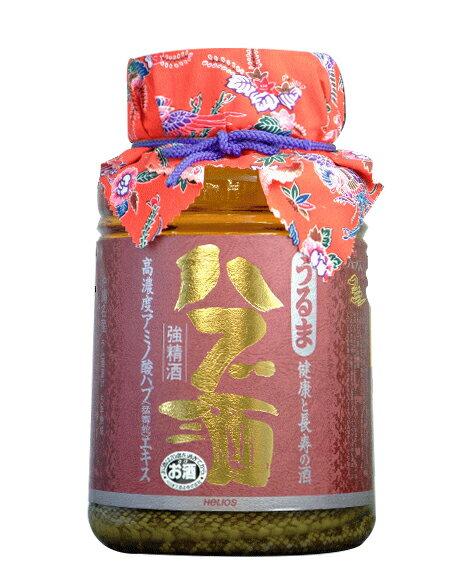 沖縄県 ヘリオス酒造うるま・ハブ酒・ はぶ入り ラム酒漬け5年熟成40度 3800ml