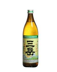 鹿児島県三岳酒造三岳芋焼酎25度900ml