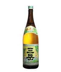 鹿児島県三岳酒造三岳芋焼酎25度1800ml