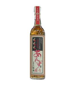 鹿児島県 濱田酒造株式会社あんず酒 500ml