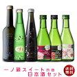 【送料無料】一ノ蔵スイートna日本酒セット(クール便扱い)【楽ギフ_メッセ入力】