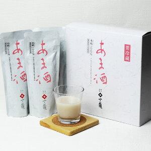 一ノ蔵 あま酒130g×6袋 (クール便扱い)[宮城県]