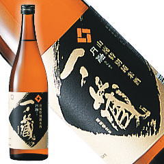 一ノ蔵 山廃特別純米酒 円融720ml[宮城県]