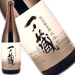 一ノ蔵 特別純米酒 超辛口1800ml [宮城県]