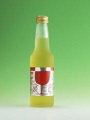 珍しいスパークリング梅酒【発泡タイプのシュワシュワ梅酒】小鼓 泡梅(ほうばい)250ml[兵庫県]
