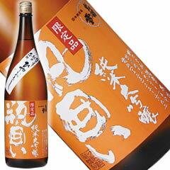 出羽ノ雪 純米大吟醸ひやおろし瓶囲い720ml[山形県](クール便扱い)