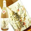 【軽やかな梅酒】千代寿 壽蔵寿香蔵梅しずく使用虎屋之梅酒 1800ml [山形県]