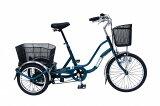 SWING CHARLIE 2 三輪自転車E ティールグリーン【MG-TRW20E】 / 自転車 サイクリング スポーツ 【代引不可】(北海道・沖縄・離島送料別途)
