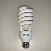 電照栽培用電球型蛍光灯100wタイプ100球