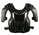 コミネ SK-600 チェストガード (Free size) KOMINE 04-600 CHEST GUARD Free Size
