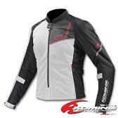 コミネ JK-117 プロテクトフルメッシュジャケット-ジモン 2017春夏モデル KOMINE 07-117 バイク/ジャケット/メッシュ/スポーティー/メンズ/CE適合パット付