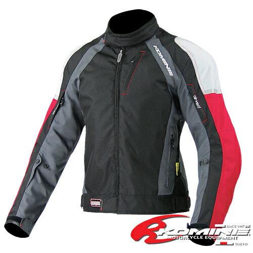 コミネ JK-575 ウインタージャケット-フォルザックス2 KOMINE 07-575 バイクジャケット