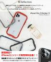 iPhone 11 Pro ケース 背面ガラス TPUバンパ