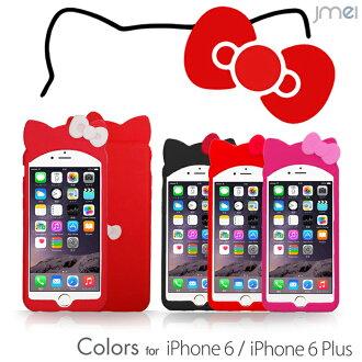 帶狀矽案例 iPhone 案例/iPhone / iPhone /docomo/au/softbank / DoCoMo / 歐盟 / 軟銀是以靜默方式凱蒂和 Hello Kitty/iPhone5s 案例 /iPhone5c 案例 / iPhone 5 s/iPhone 5 例
