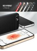 iphone5s ケース iPhone5 iPhone SE ケース ブランド カバー スマホケース SPIGEN SGP Neo Hybrid ネオハイブリッド