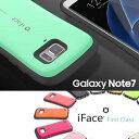 iFace 耐衝撃 Galaxy Note7 ケース Galaxy S5 SC-04F SCL23 カバー ギャラクシー ノート7 スマホケース tpu ハードケース ブランド シリコンケース アイフェイス samsung