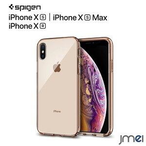 27cedfd3f4 iPhone XR ケース シュピゲン iPhone XS ケース クリア iPhone XS Max ケース 耐衝撃 アイフォンxs