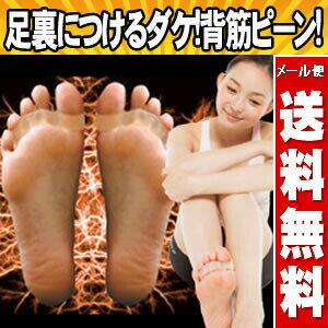 ◆NEW 大山式ボディメイクパッド(左右セット)+Denden入浴剤セット◆[メール便対応商品]本日...
