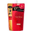 TSUBAKI ツバキ プレミアムモイスト シャンプー 詰替用 660mlうるおい・艶バランスのベストコンディションに導き、サロン帰りのような美しい髪へ。