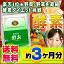 +P2倍酵素 エンザイム やさい酵素 野菜酵素 野草酵素 ダ...