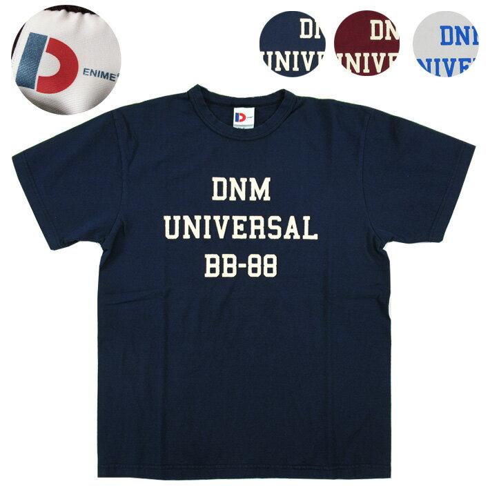 トップス, Tシャツ・カットソー DENIME T UNIVERSAL T