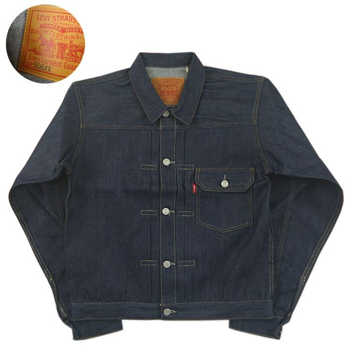 メンズファッション, コート・ジャケット LVC 506XX 1936 DENIM JKT 1st MODEL LVC 70506-0024