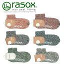 rasox ラソックス スプラッシュ・ロウ CA061AN39
