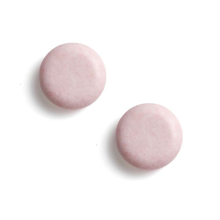 酵素玄米ジャムウソープ2個セット 100g │ デリケートゾーン 黒ずみ 石鹸 無添加 ソープ 日本製