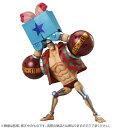 BANDAI/バンダイ ONE PIECE/ワンピース 超合金 フランキー 完成品フィギュア【あす楽対応】BAND...