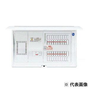 パナソニック電工分電盤コスモパネルコンパクト21リミットスペース付BQR34626+2