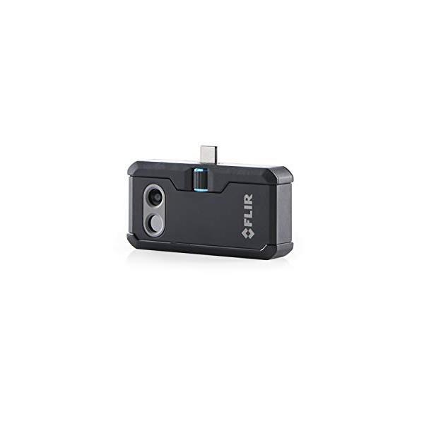 スマートフォン・携帯電話アクセサリー, その他 FLIR ONE PRO for ANDROID USB TypeC 435-0007-03 TA410NE-2