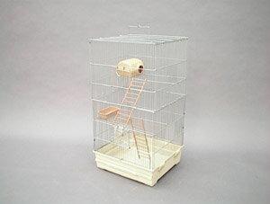 アイリスオーヤマリスケージLG-L【二段】【リス】【ゲージ】【ペット】【小動物】
