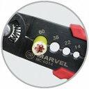 【あす楽対応】MARVEL マーベル ケーブルストリッパー IV線・CV線 600V用 MC-6014 2