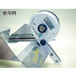 丸井デジタルプロトラクターDP601