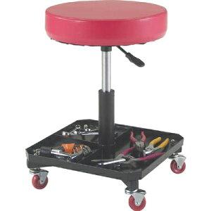 【送料無料】TRUSCO工具入れ付作業椅子Ψ370XH440ー555TWCS【2889200】