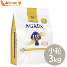 アーテミスアガリクスI/S3kg小粒犬ドッグフード【ポイント10倍】【あす楽対応】【送料無料】
