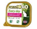 フォルツァ10/FORZA10 エブリデイビオ(ビーフ)缶 オーガニックキャットウェットフードフォルツア100g【あす楽対応】