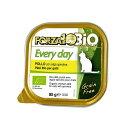 フォルツァ10/FORZA10 エブリデイビオ(チキン)缶 オーガニックキャットウェットフードフォルツア100g【あす楽対応】