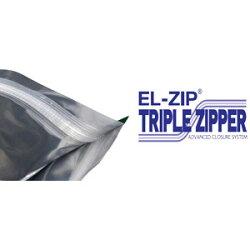 トリプルジッパー