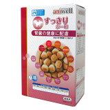 アニウェル すっきりボーロ 腎臓の健康に配慮 60g(20g×3袋)