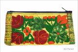 モン族刺繍ポーチ【ギフト】【ラッピング】