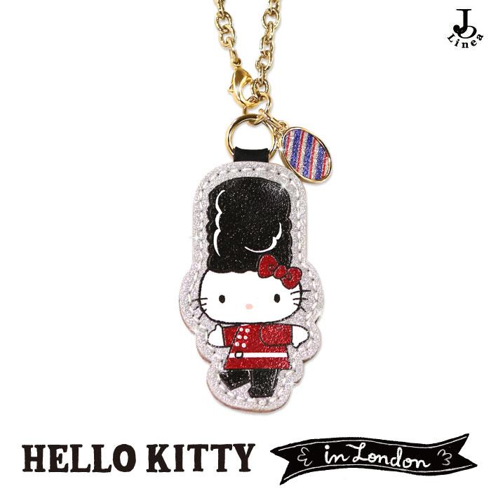 バッグ用アクセサリー, バッグチャーム  London Hello Kitty SANRIO