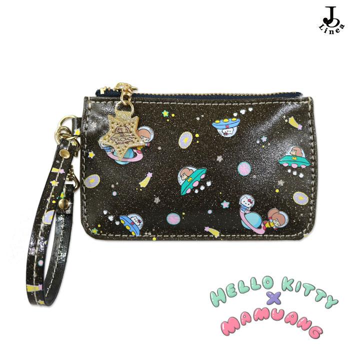 レディースバッグ, アクセサリーポーチ  Hello Kitty SANRIO