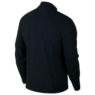 ナイキ NIKE コア ゴルフ ジャケット 黒 ブラック 【 GOLF BLACK NIKE HYPERSHIELD CORE RAIN JACKET 】 スポーツ アウトドア ゴルフ メンズ ジャケット