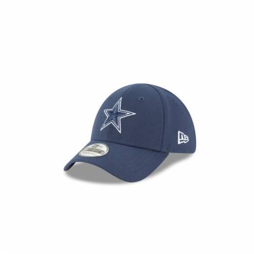 帽子, キャップ NEW ERA NFL COLLECTION NFL COLLECTION KIDS 39THIRTY STRETCH FIT BLUE
