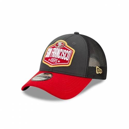 メンズ帽子, キャップ NEW ERA NFL DRAFT NFL GRAY DRAFT 9FORTY ADJUSTABLE