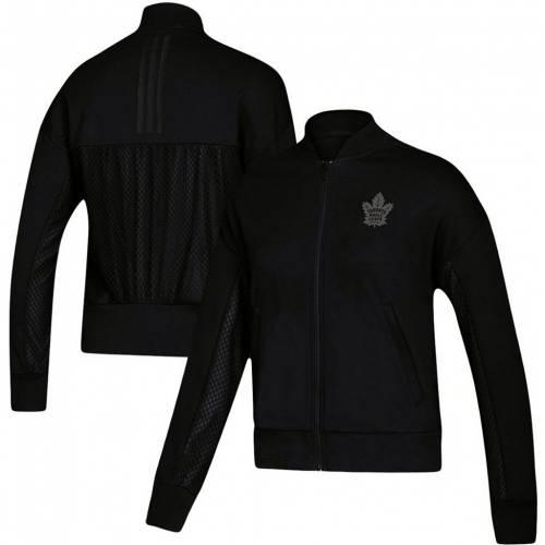 レディースファッション, コート・ジャケット  ADIDAS ADIDAS BLACK STADIUM ID MESH MPL